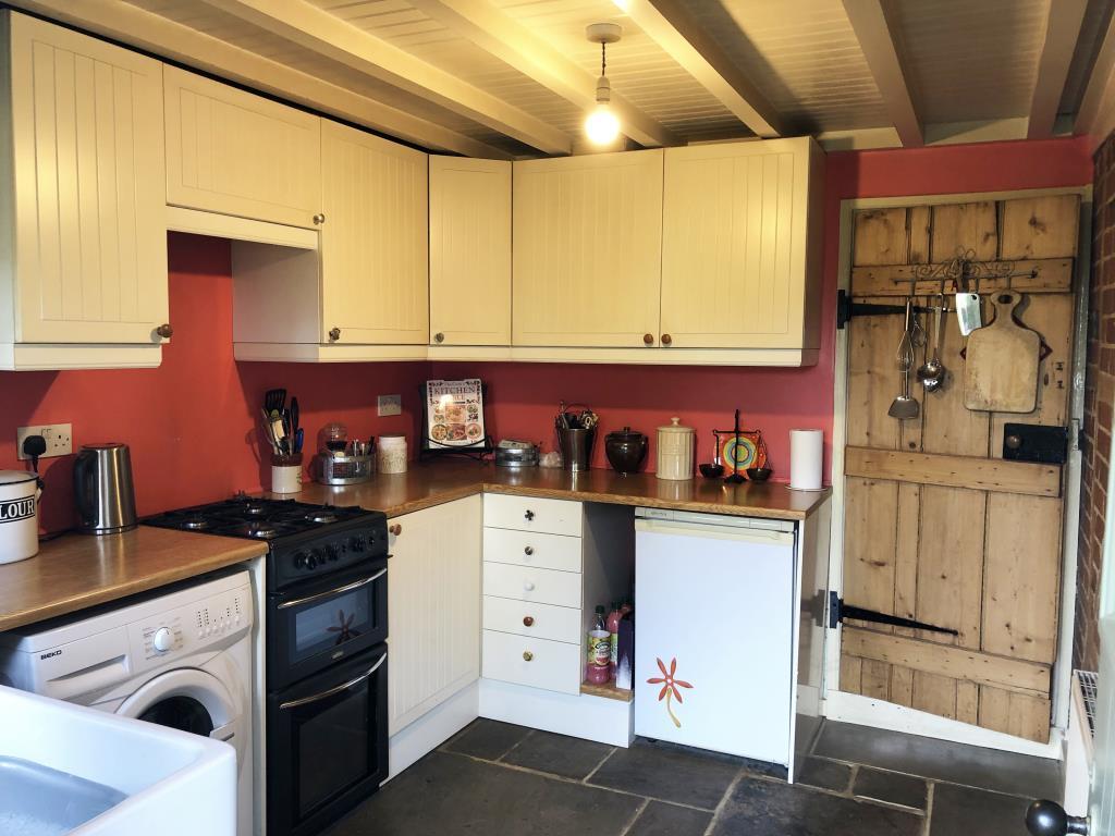 Vacant Residential - Stifford