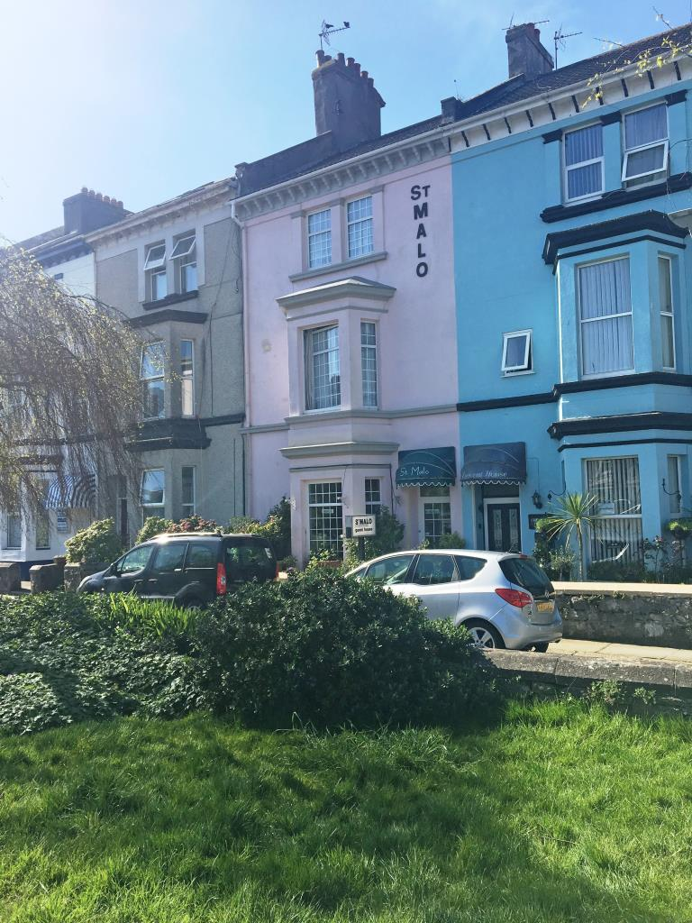 Commercial Investment - Plymouth Area