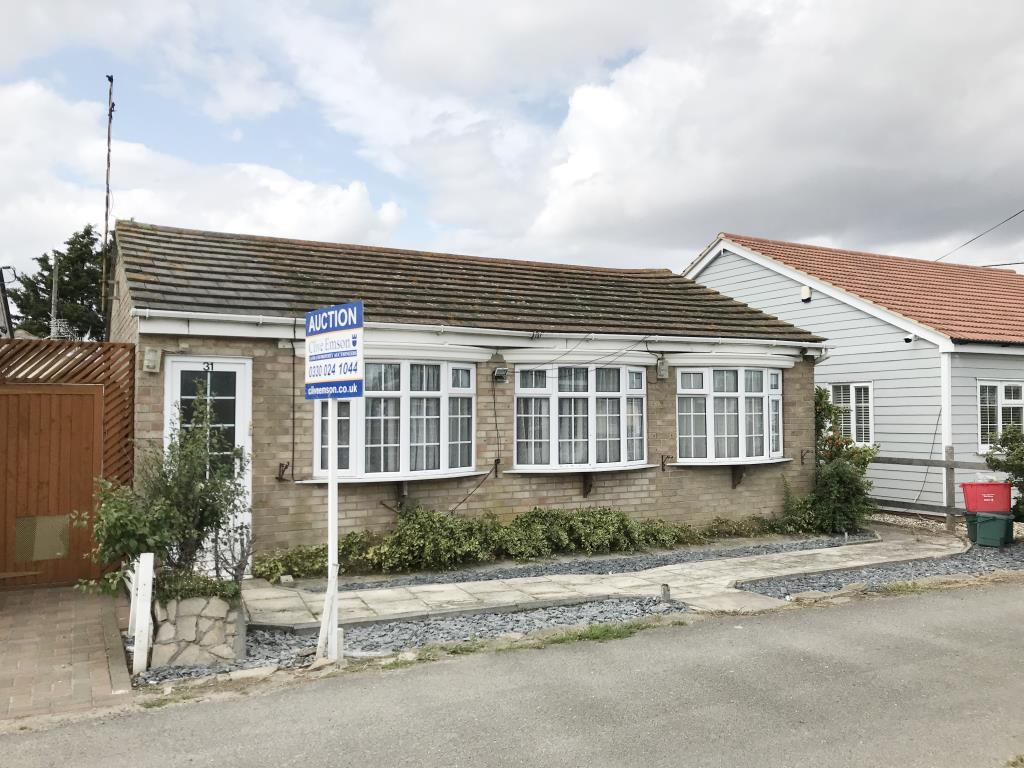 Vacant Residential - Point Clear Bay, St Osyth