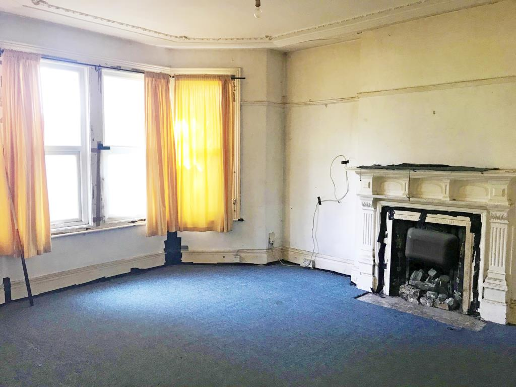 Vacant Residential - Southend on Sea