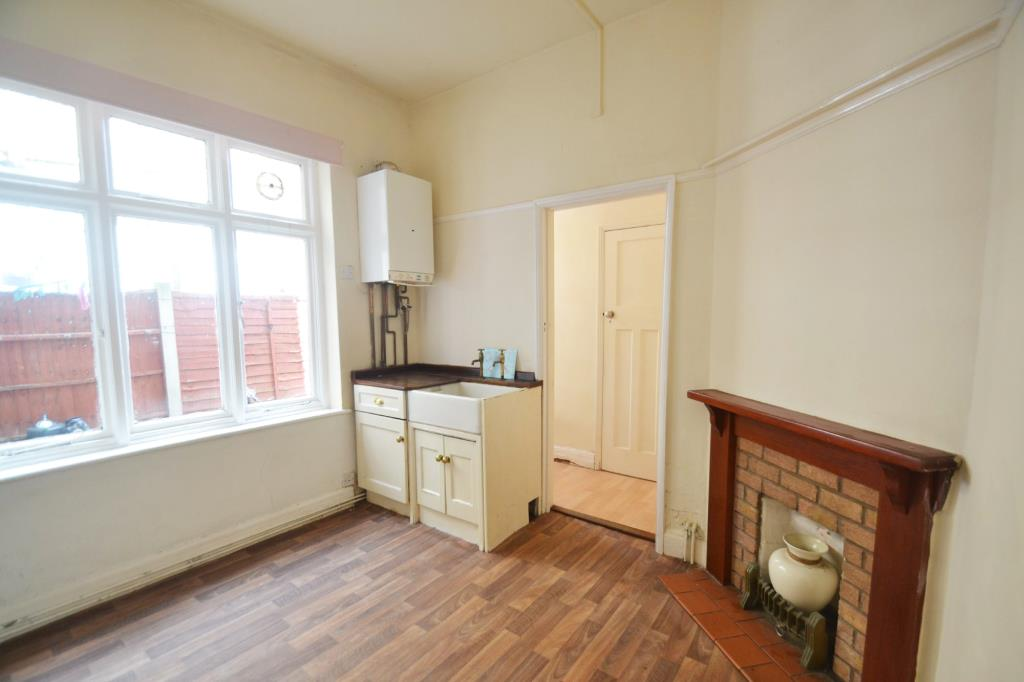 Vacant Residential - Collier Row, Romford