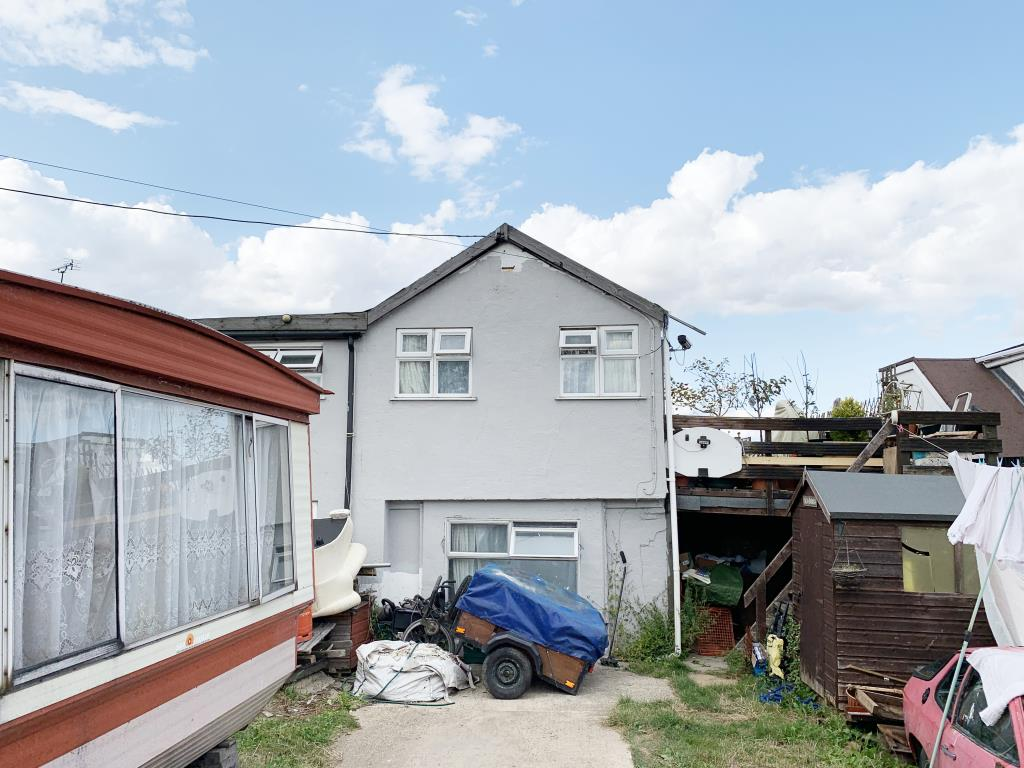 Vacant Residential - Point Clear Bay, Clacton & Tendring Areas