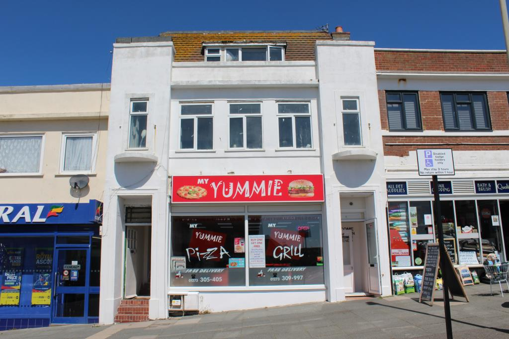 Vacant Residential - Brighton & Hove Areas