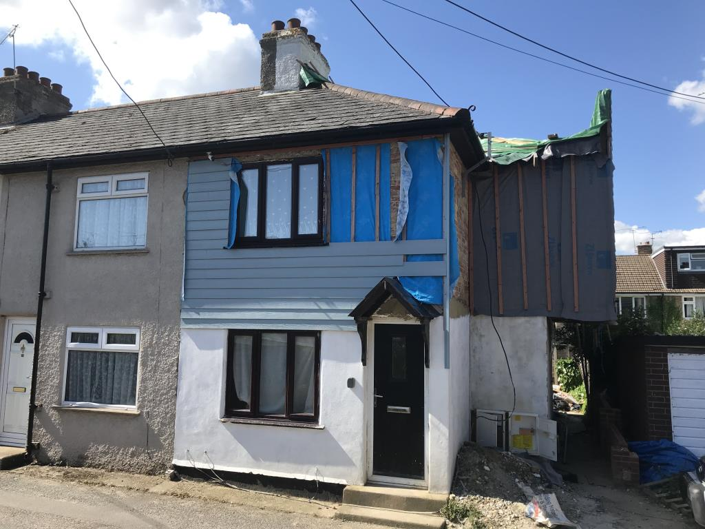 Vacant Residential - Canterbury Area