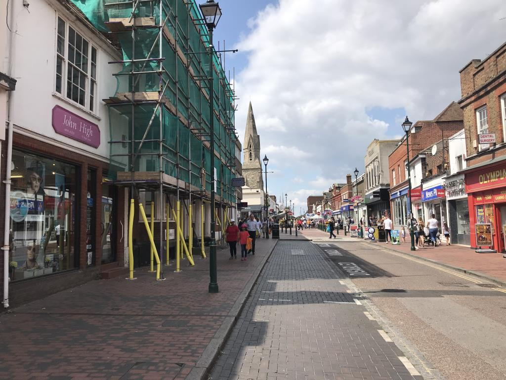 Commercial Investment - Swale Area