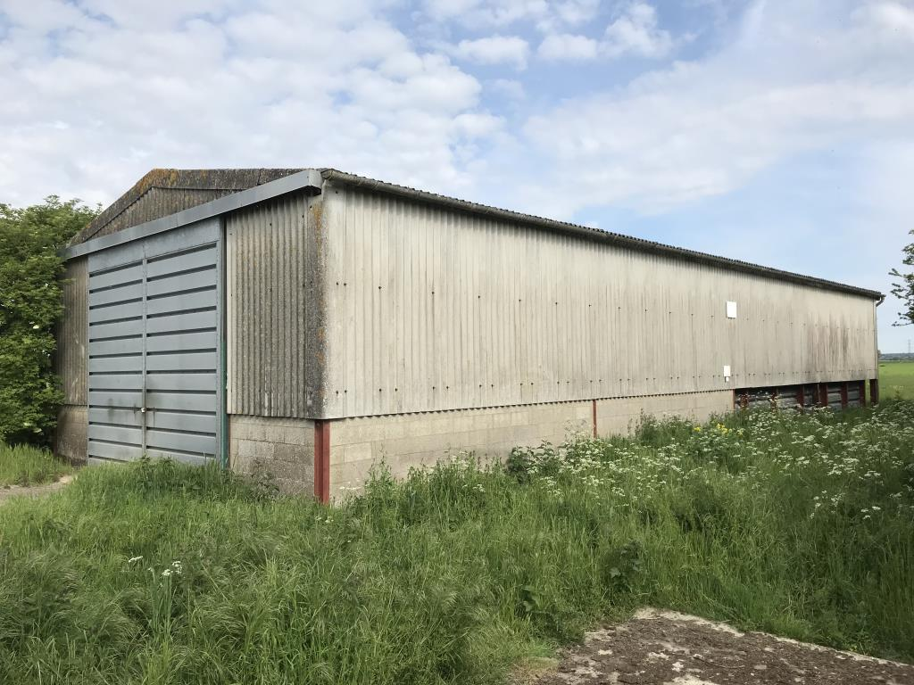Oast/Barn with Planning - Hythe & Romney Marsh Areas