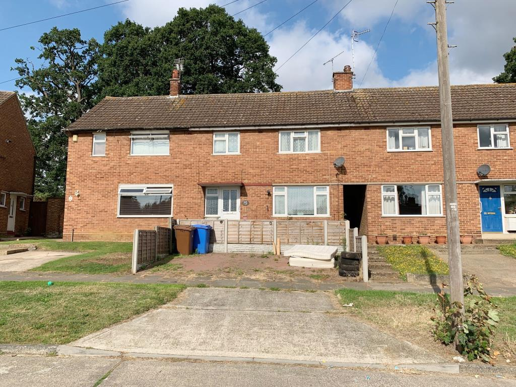 Vacant Residential - Ipswich Area