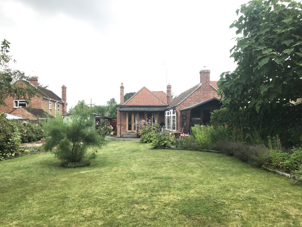 Vacant Residential - Diss