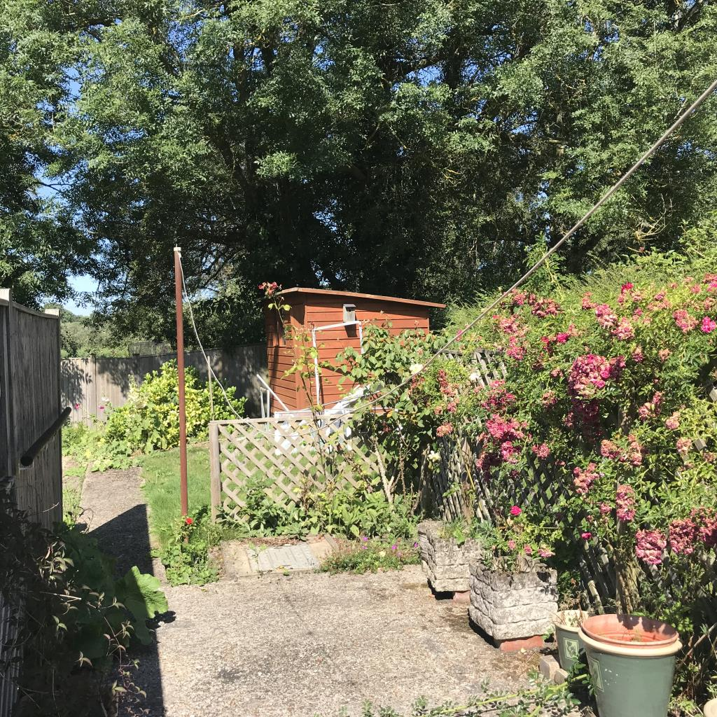 Vacant Residential - Weald of Kent Area