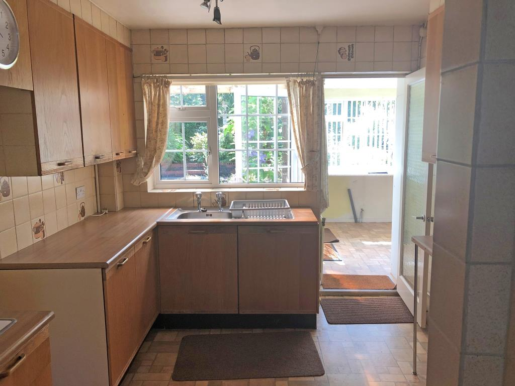 Vacant Residential - Wadhurst & Ticehurst Areas