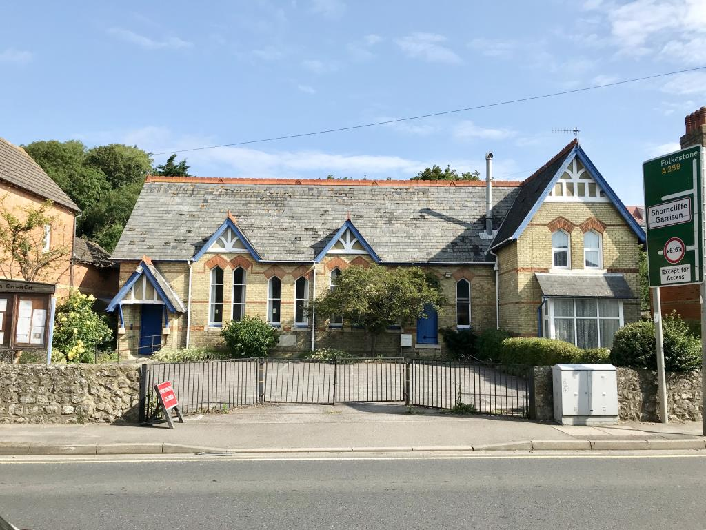 Mixed Commercial/Residential - Hythe & Romney Marsh Areas