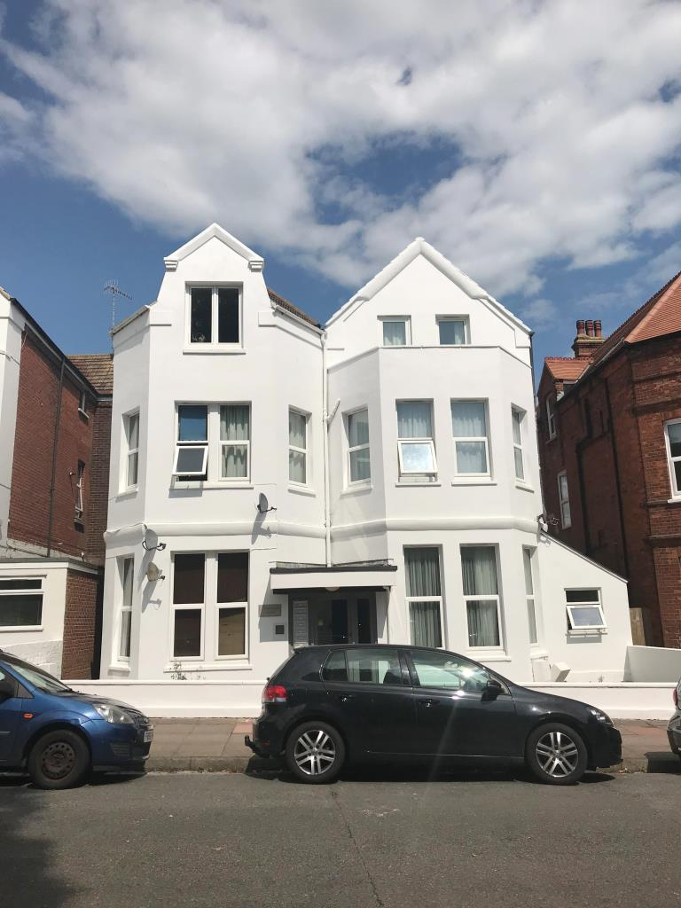 Residential Investment - Eastbourne Area
