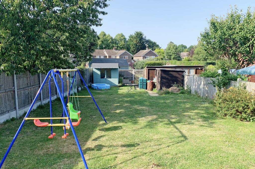 Vacant Residential - West Hanningfield