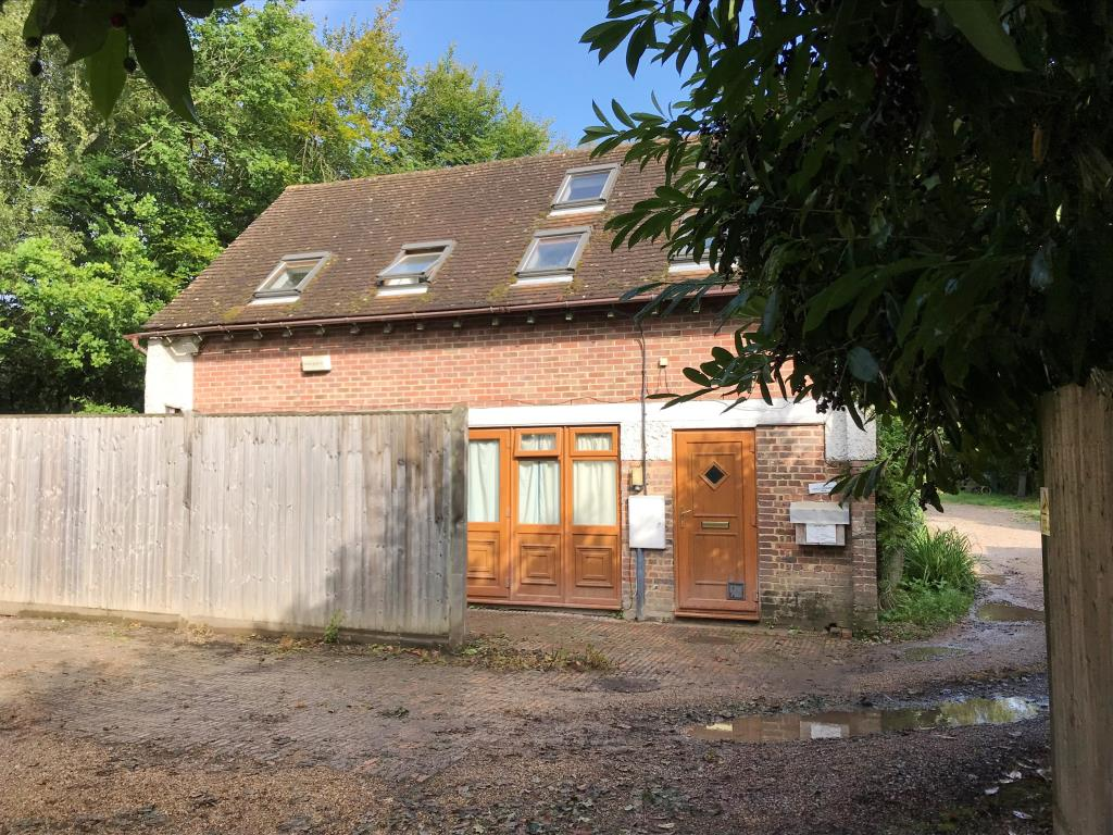 Vacant Residential - Mid-Sussex Area