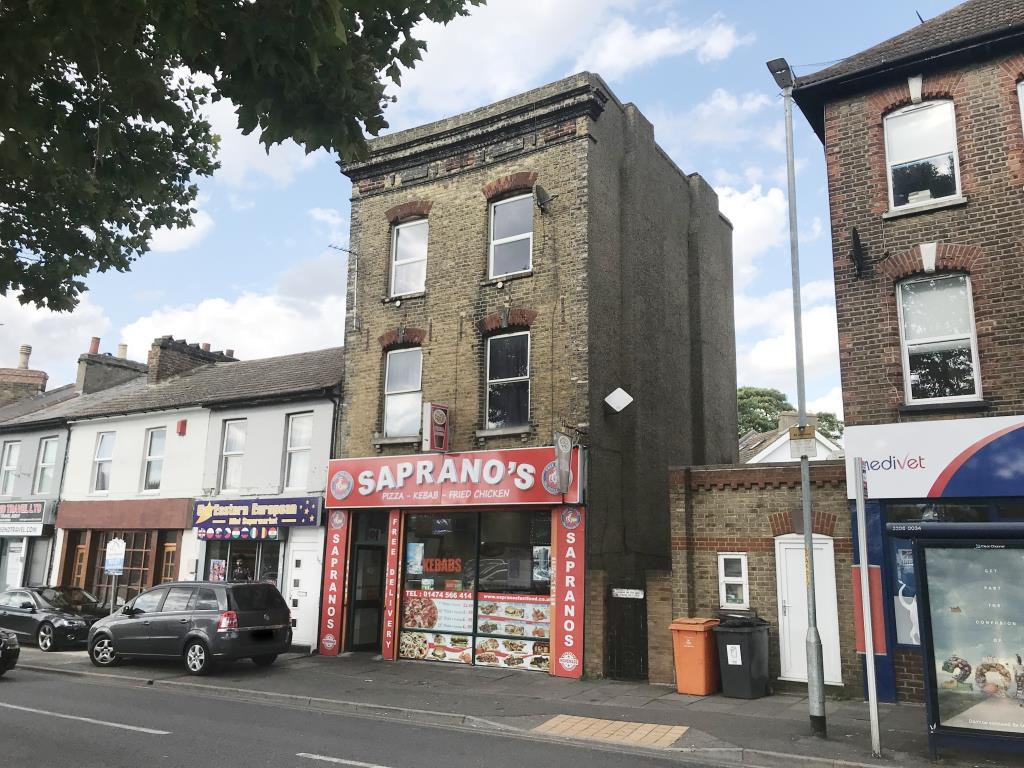 Mixed Commercial/Residential - Gravesend & Dartford Areas