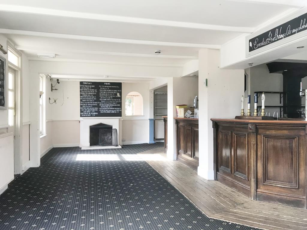 Public Houses/Restaurants - Canterbury Area