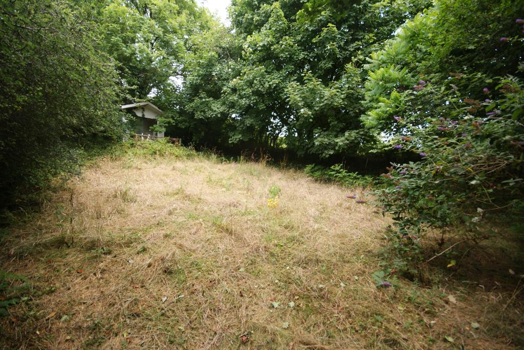 Vacant Residential - Bodmin