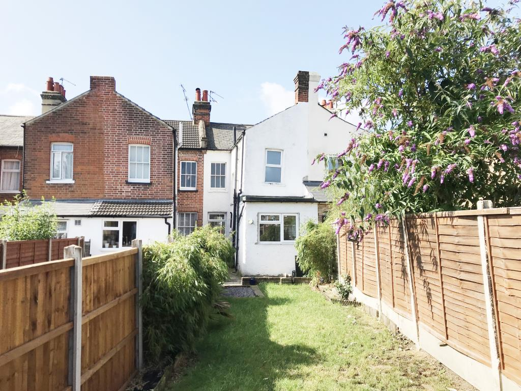 Vacant Residential - Chelmsford
