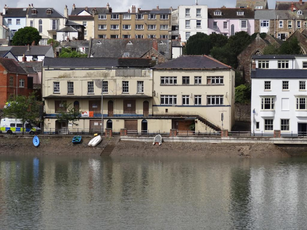 Land with Potential - Bideford