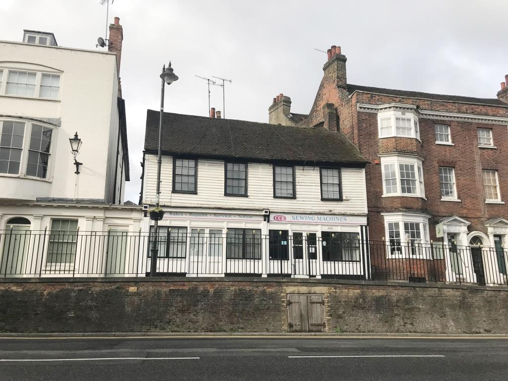 Mixed Commercial/Residential - Medway Area