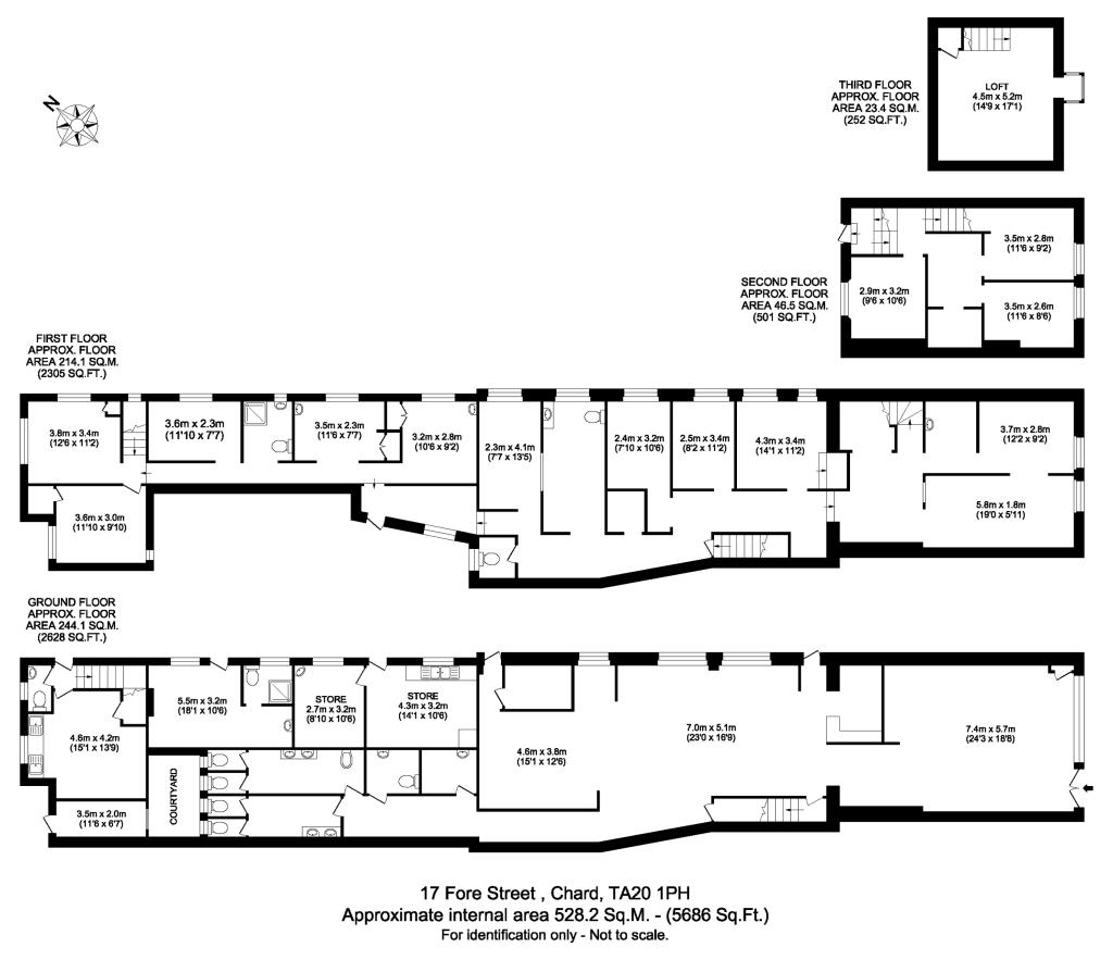 Mixed Commercial/Residential - Chard