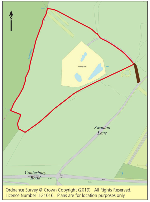 Land with Potential - Canterbury Area