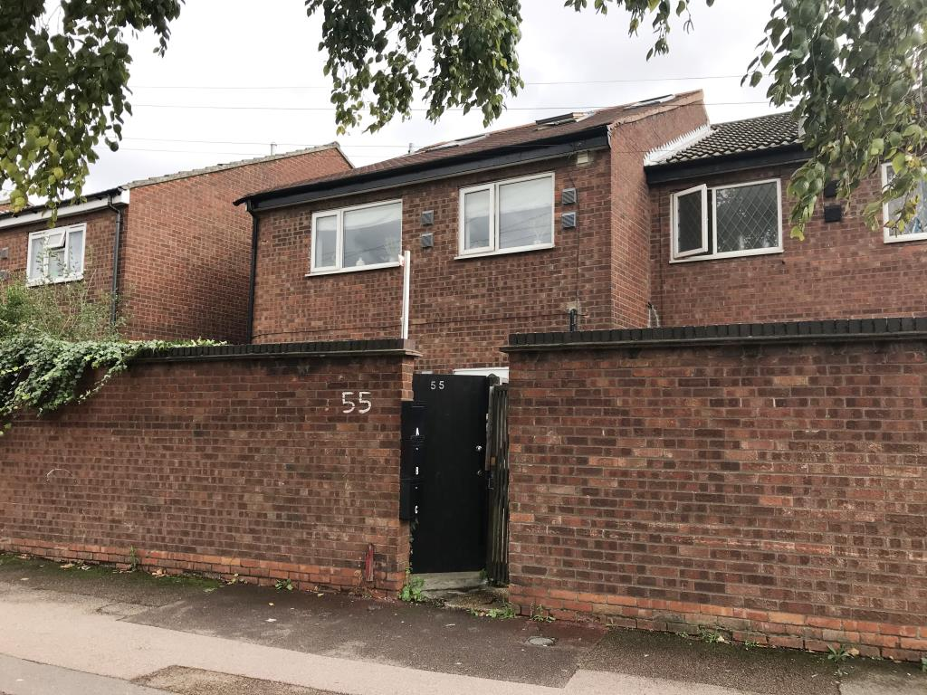 Residential Investment - South East London Area