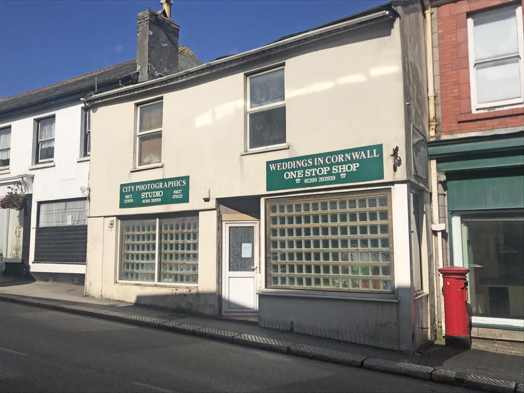 Mixed Commercial/Residential - Cornwall
