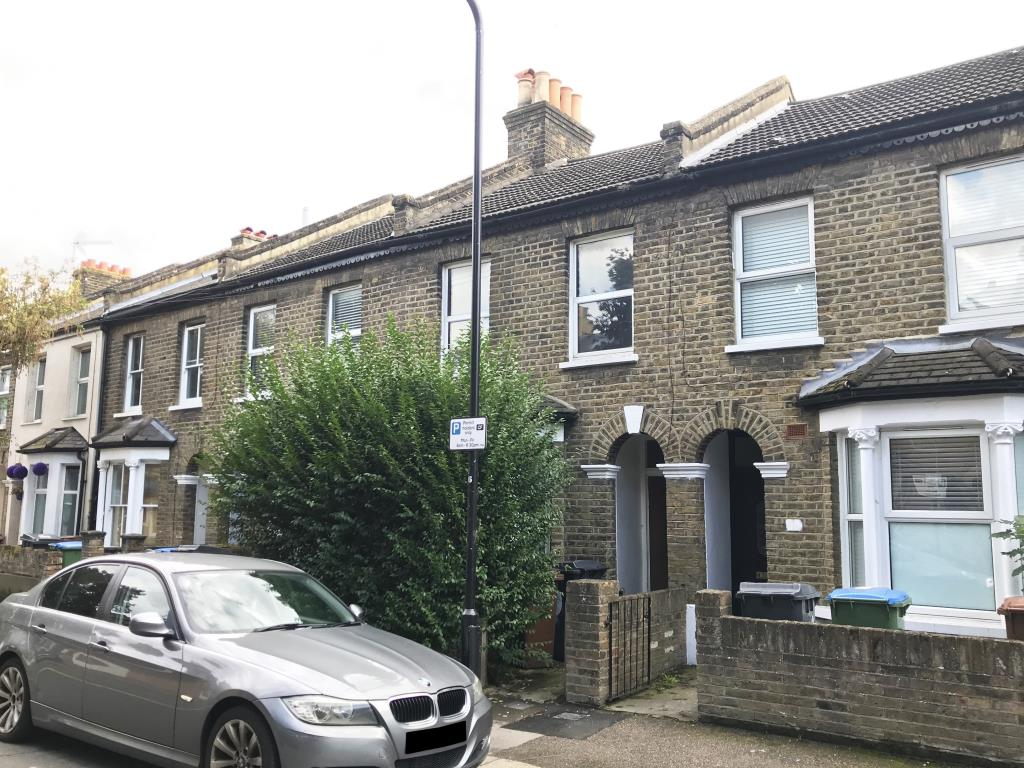 Vacant Residential - Stratford