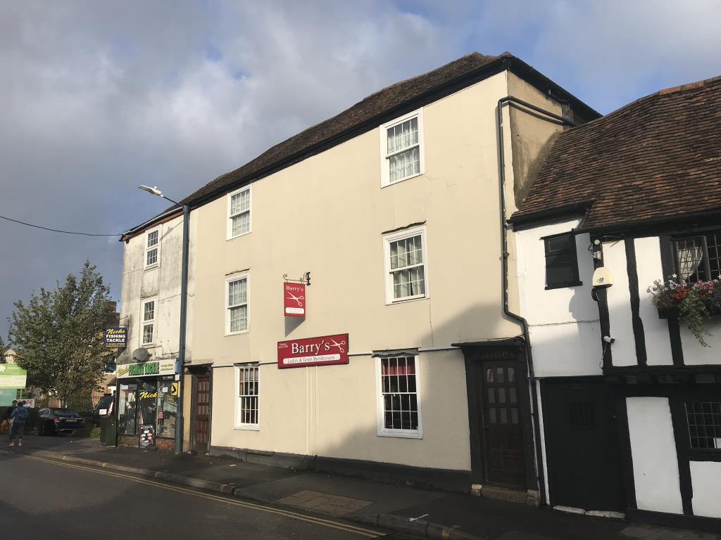 Mixed Commercial/Residential - Maidstone Area