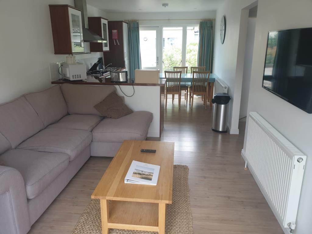 Holiday Accommodation - Isle of Wight