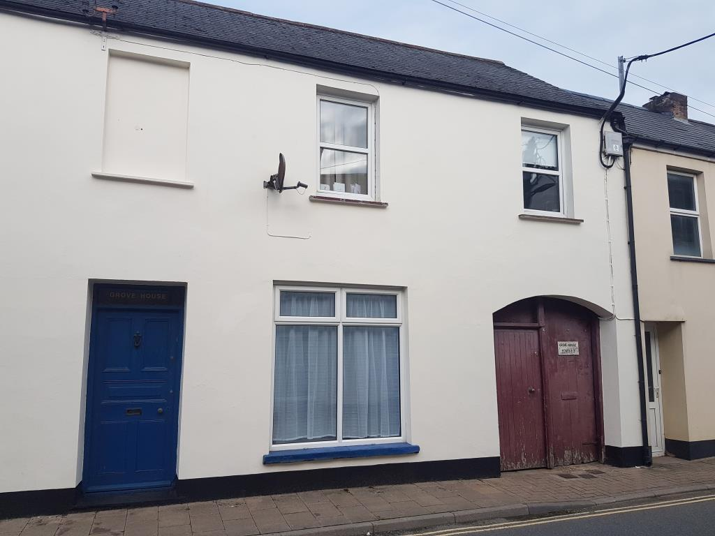 Vacant Residential - Ilfracombe