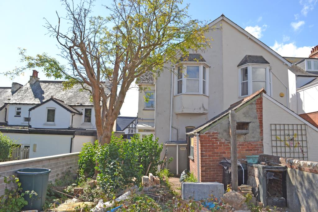 Vacant Residential - Sidmouth