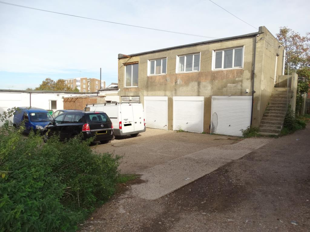 Commercial Investment - Worthing & Littlehampton Areas