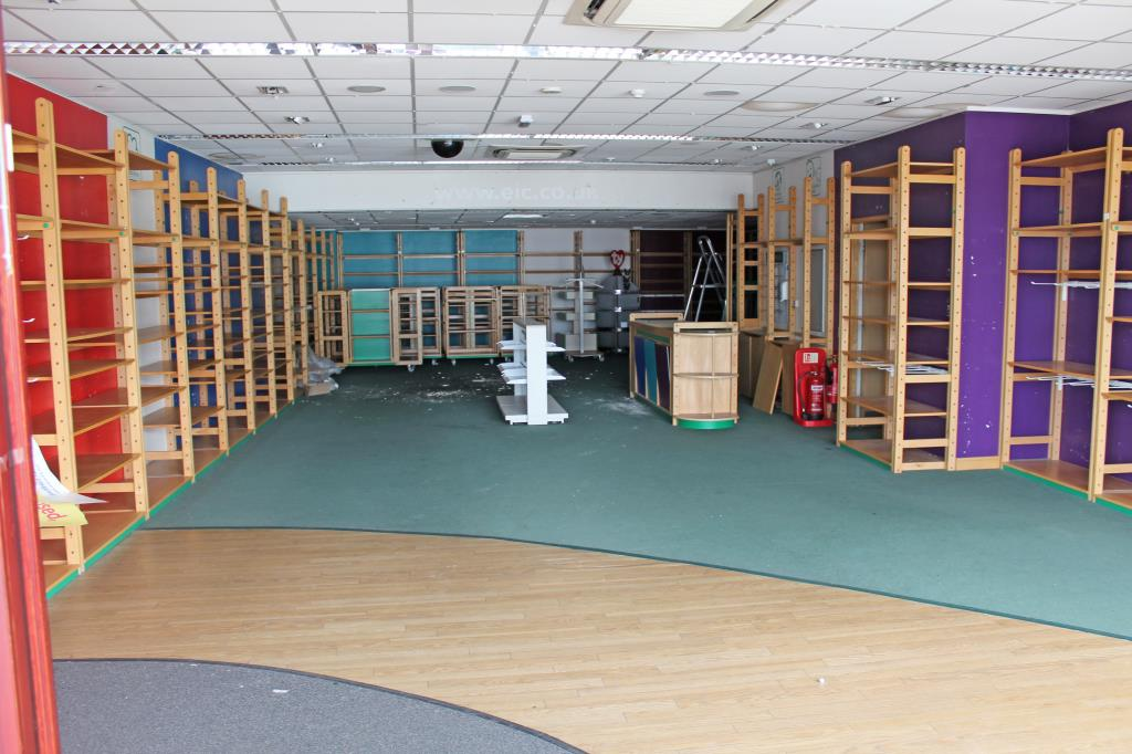 Vacant Commercial - Worthing & Littlehampton Areas