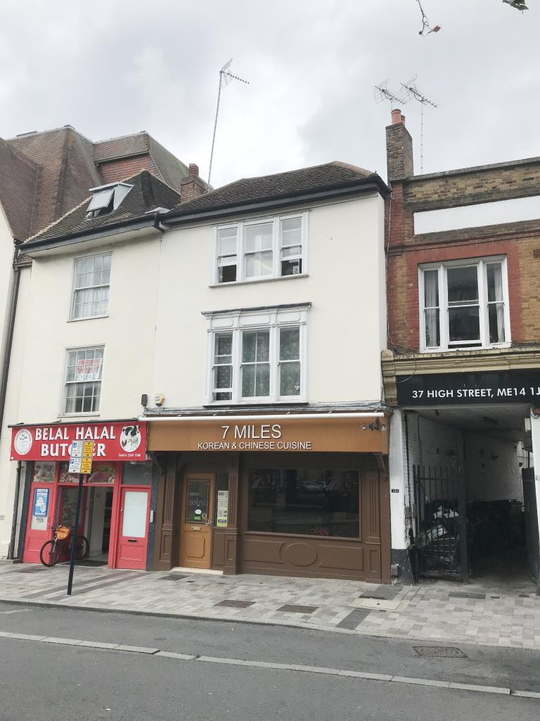 Commercial Investment - Maidstone Area