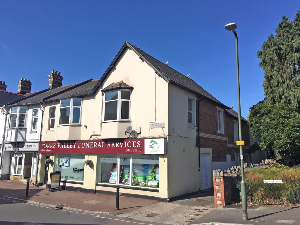 Mixed Commercial/Residential - Torbay Area