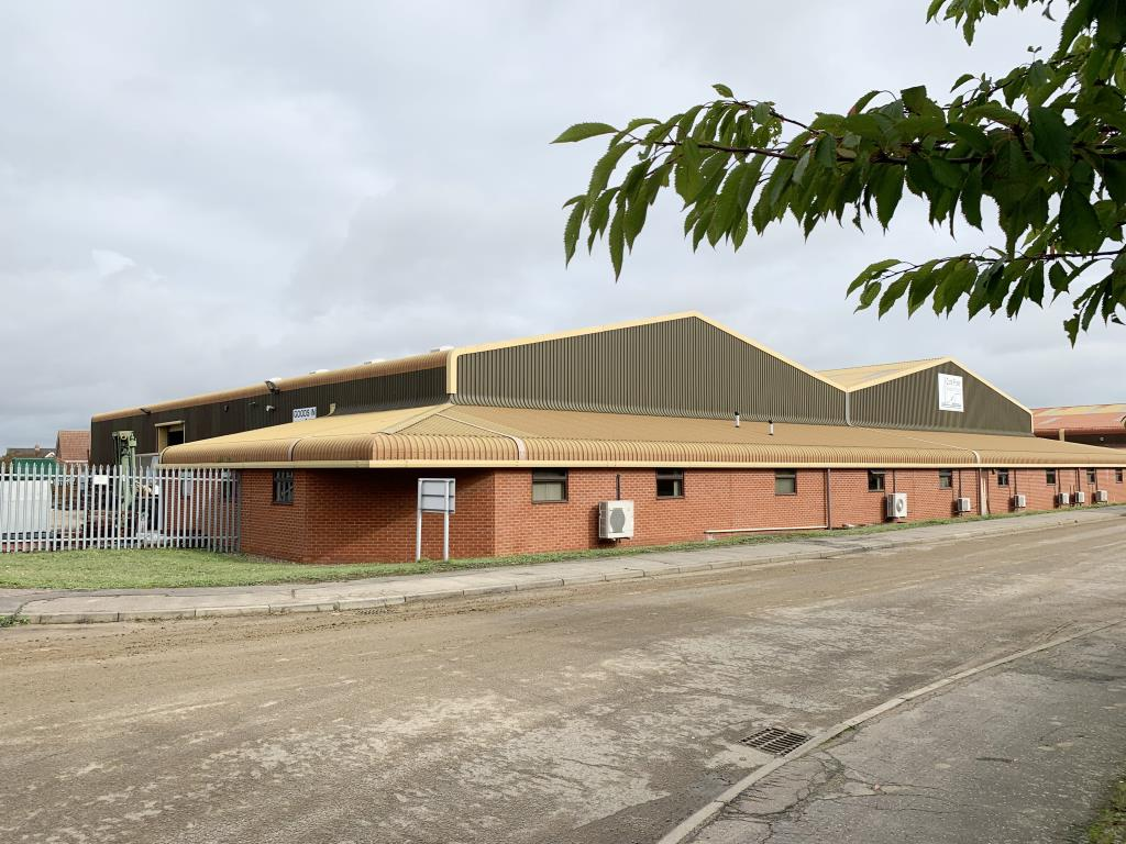 Commercial Investment - Norfolk
