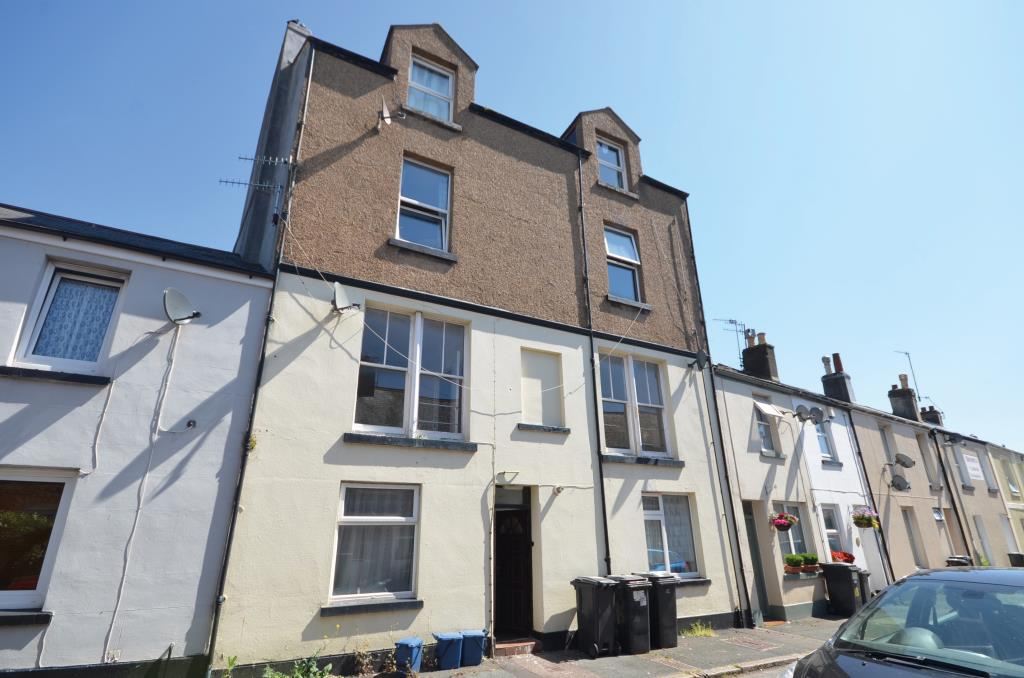 Vacant Residential - dawlish area