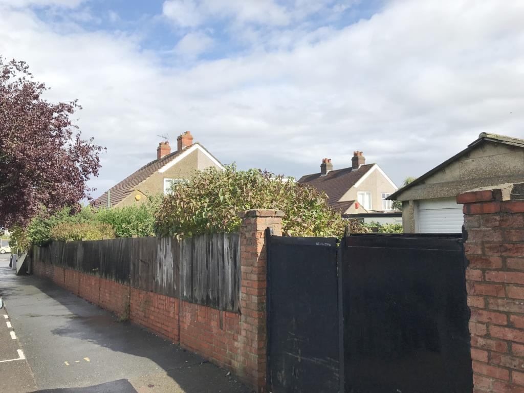 Vacant Residential - Welling