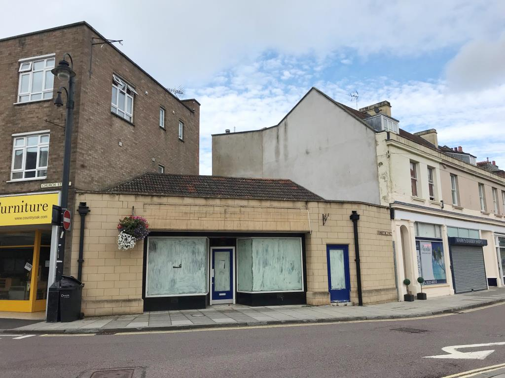 Vacant Commercial - Wiltshire