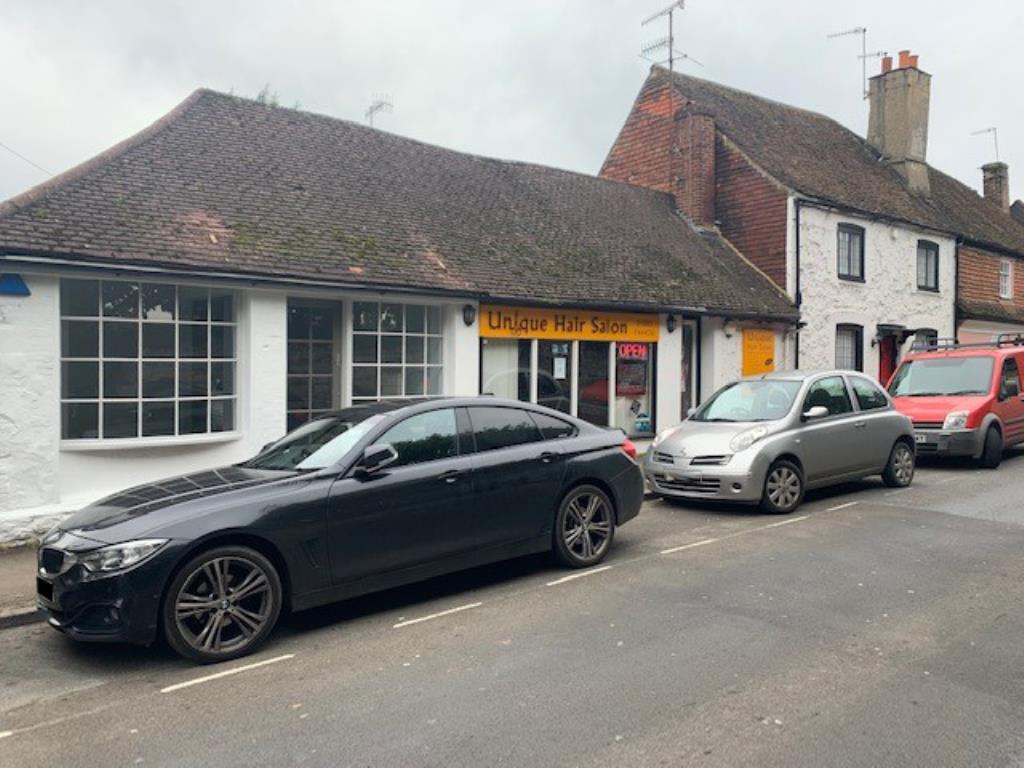 Commercial Investment - Surrey