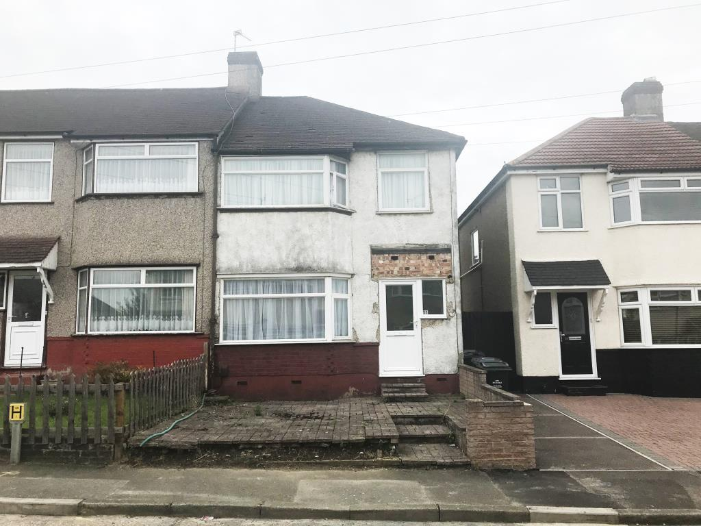 Vacant Residential - Dartford