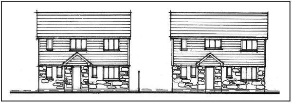 Vacant Residential - Cornwall