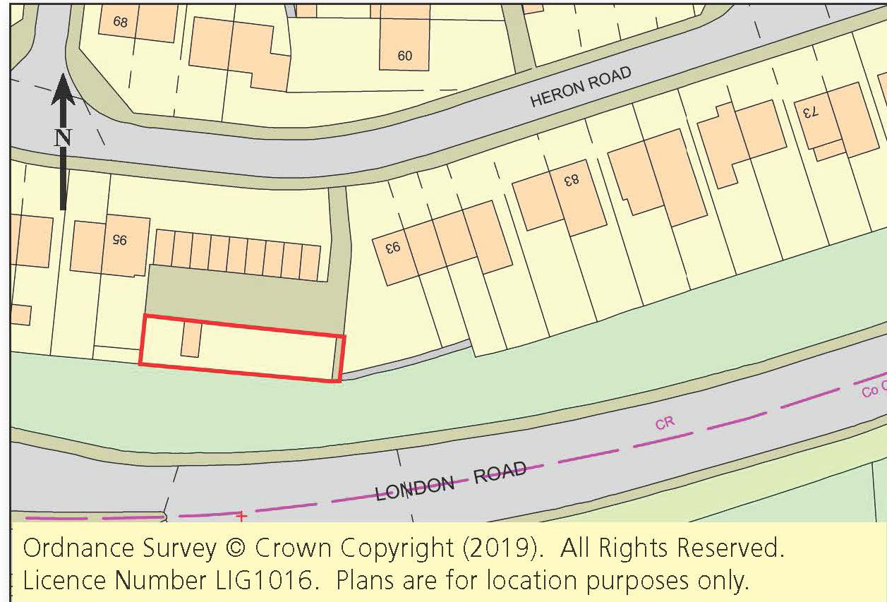 Land with Potential - Maidstone Area