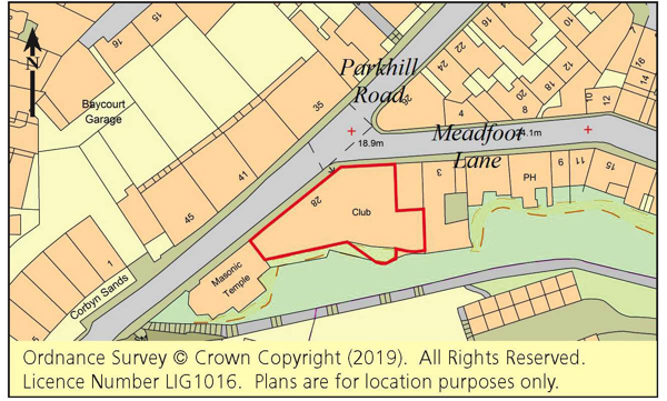 Land with Planning - torquay area