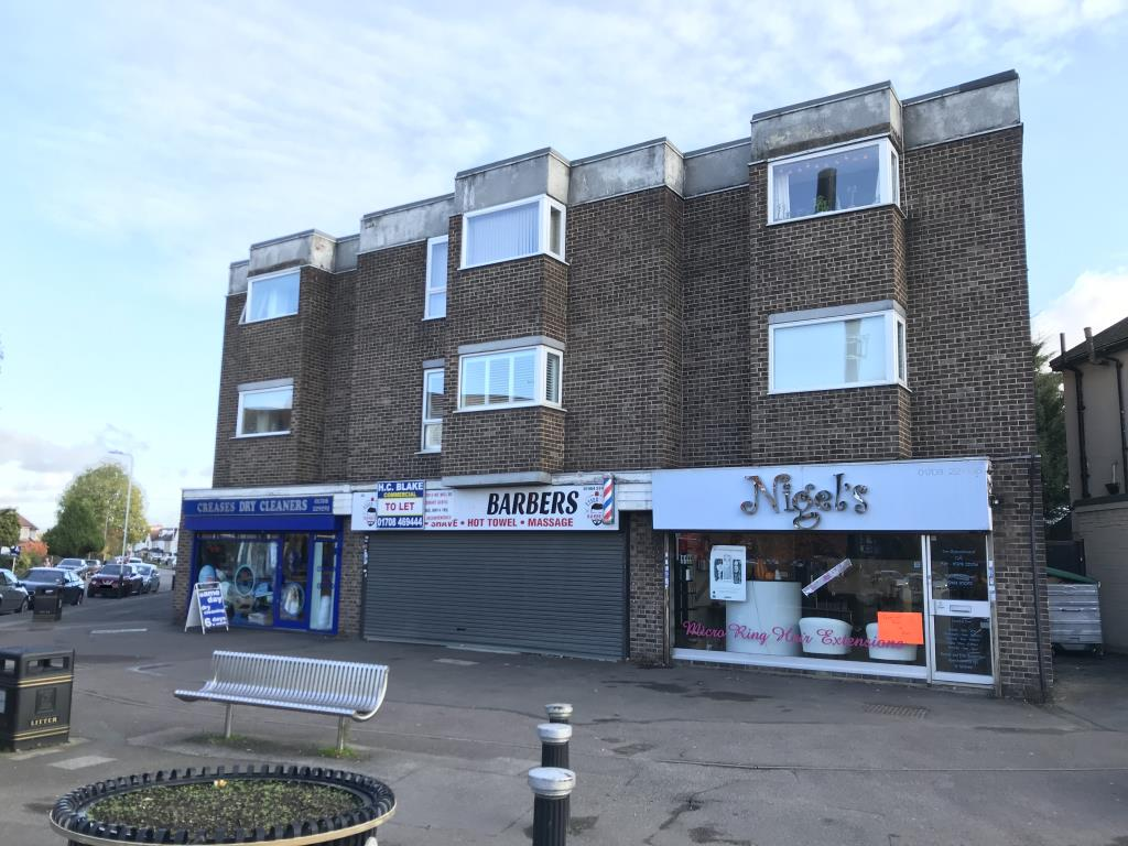 Mixed Commercial/Residential - Upminster