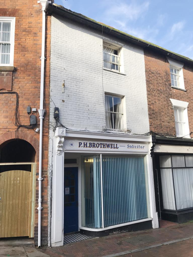 Commercial Investment - Folkestone Area