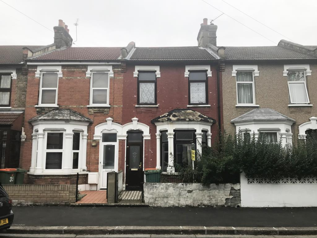 Vacant Residential - East Ham