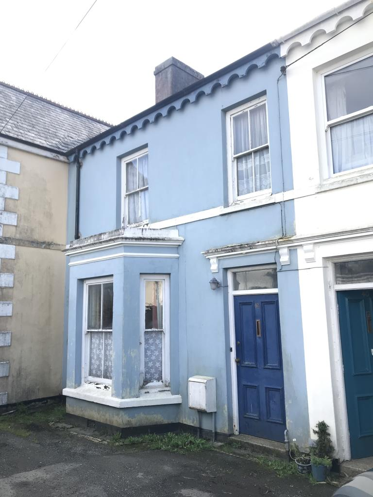 Vacant Residential - St Austell Area